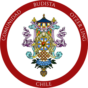 Logo Comunidad Otzer Ling