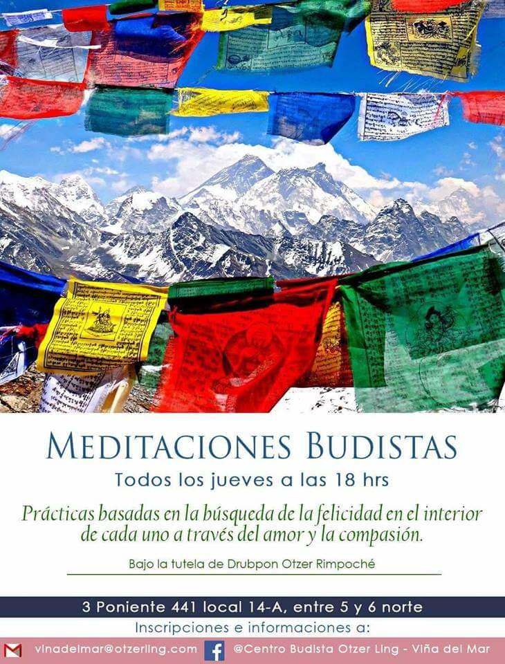 Clase Introductoria y Práctica de Meditación en la Playa