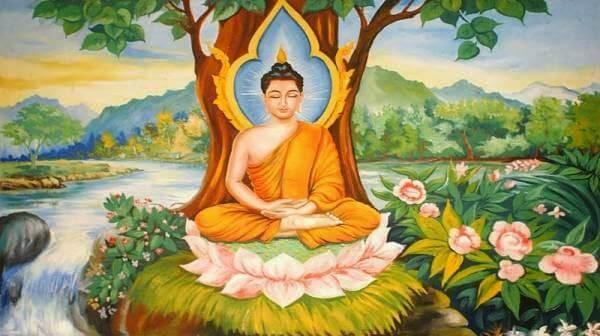 Fundamentos de la Meditación Budista
