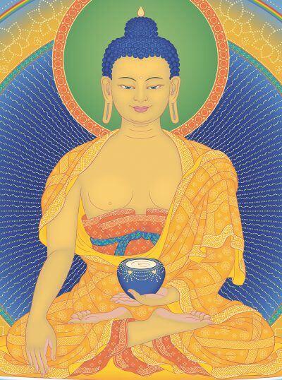 Taller Curso Introductorio al Budismo