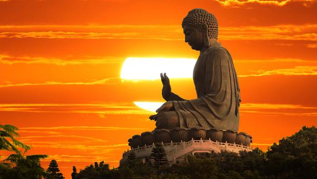 Taller Dharma en el día a día