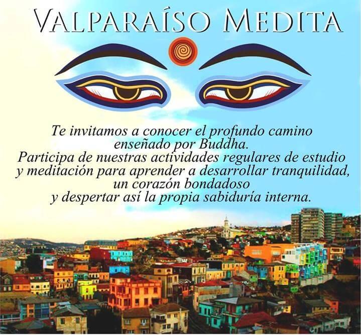 Valparaíso Medita
