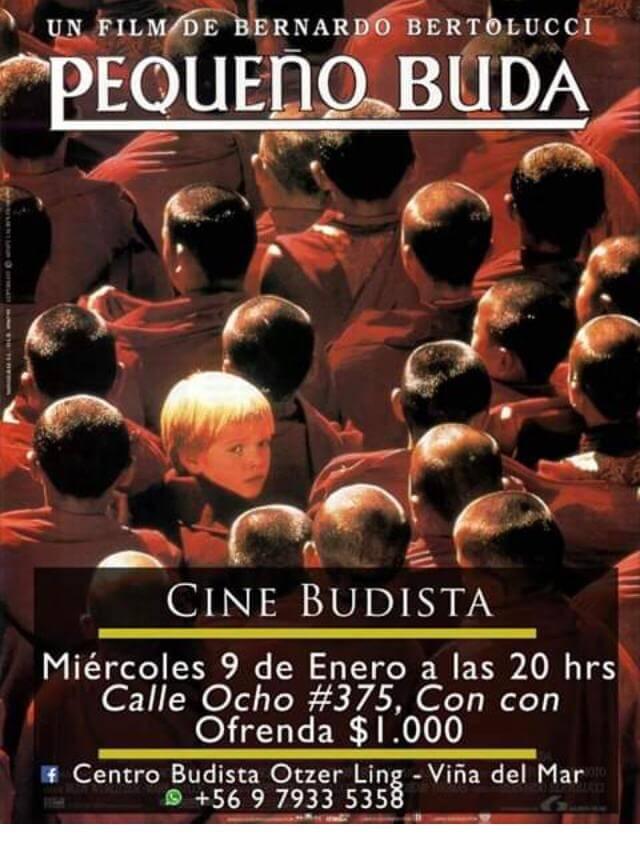 Cine Budista – El Pequeño Buda