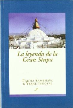 La Leyenda de la Gran Estupa