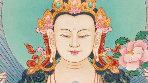 Las 37 Prácticas de Los Bodhisattvas